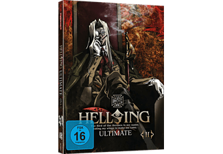 Hellsing Ultimative OVA - Vol. 2 - (DVD)