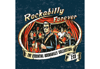 My Kind of Music: Rockabilly Forever CD