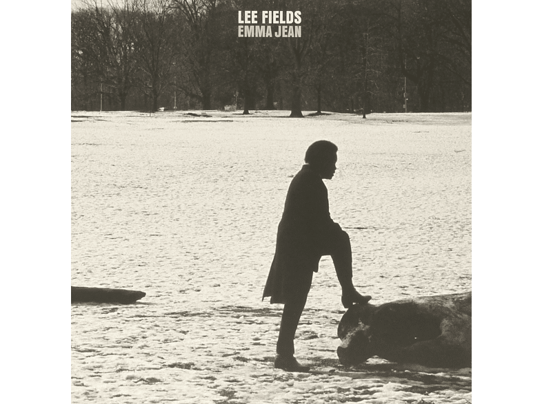 Lee Fields - Emma Jean [LP + Download]