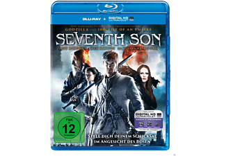 Seventh Son - (Blu-ray)