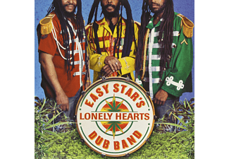 Easy Star All - Easy Star's Lonely Hearts Dub Band - (Vinyl)