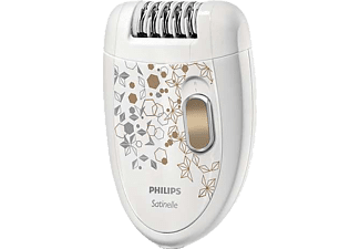PHILIPS HP6425/01 Care Edition KeraBody Epilatör