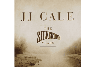 J.J. Cale - The Silvertone Years - (CD)