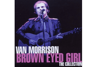 Van Morrison - The Collection - Brown Eyed Girl (CD)