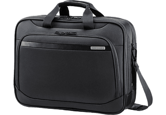 "SAMSONITE Vectura Bailhandle 16"" - Svart"