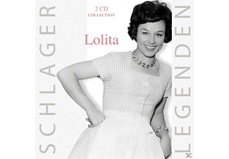 Lolita - Schlager Legende [CD]
