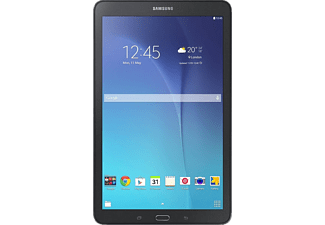 SAMSUNG Galaxy Tab E 9.6 inç Quad Core 1.3 GHz 1,5GB 8GB Android 4.4 KitKat Tablet PC Siyah SM-T560NZKATUR