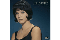VARIOUS - Tres Chic! More French Girl Singers Of The 1960s [Vinyl]