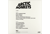 Arctic Monkeys - Suck It And See [LP + Download]
