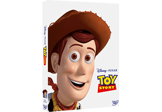 Toy Story (Ed. Especial 2010) - Dvd