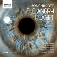 The Beach Choir, London Youth Choir, Finchley Children's Music Group, The Young Singers, Bbc&singers - The Angry Planet [CD]