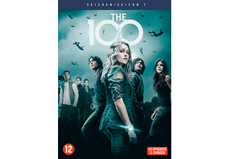 The 100 - Seizoen 1 | DVD