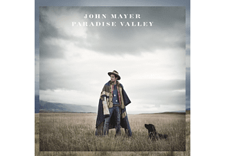 John Mayer - Paradise Valley - (LP + Bonus-CD)