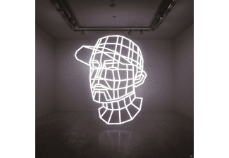 DJ Shadow - Reconstructed: The Best Of Dj Shadow (LP) - (Vinyl)