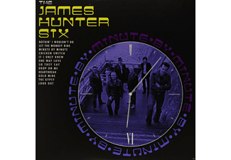 The James Hunter Six - Minute By Minute - (Vinyl)