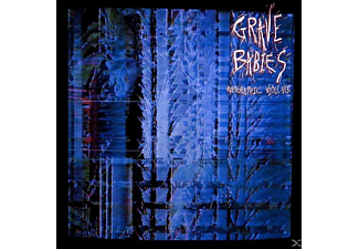 Grave Babies - Holographic Violence - (LP + Download)