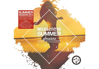 VARIOUS - Summer Sessions 2015 [CD]