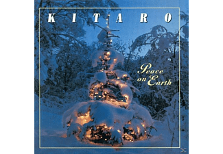 Kitaro - Peace On Earth (Lp) - (Vinyl)
