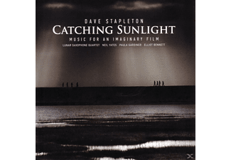 Dave Stapleton - Catching Sunlight - (CD)