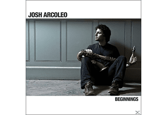 Josh Arcoleo - Beginnings - (CD)