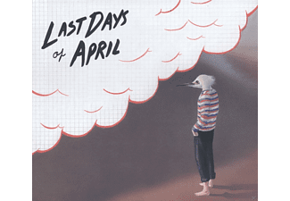 Last Day Of April - Sea Of Clouds [CD]