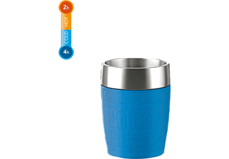 EMSA TRAVEL CUP - Thermobecher (Wasserblau)