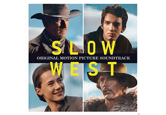 VARIOUS - Slow West (Original Motion Picture Soundtrack) - (CD)