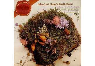 Manfred Mann's Earth Band - The Good Earth (2lp) - (Vinyl)