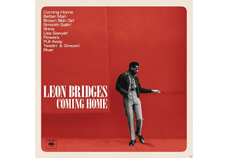 Leon Bridges - Coming Home - (CD)