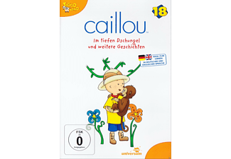 Caillou - Vol. 13 - (DVD)