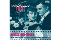 Rusanen-Kartano/Tampere Po - Music from Finnish motion pictures [CD]