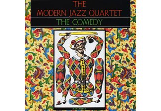 The Modern Jazz Quartet - The Comedy - (CD)