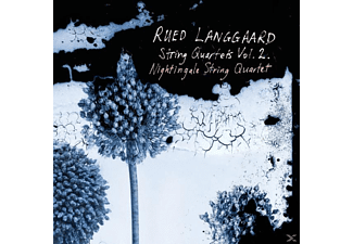 Nightingale String Quartet - Streichquartette Vol.2 - (SACD Hybrid)