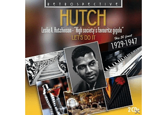Leslie (1900-1969) Huchinson - Hutch-His 50 Finest - (CD)