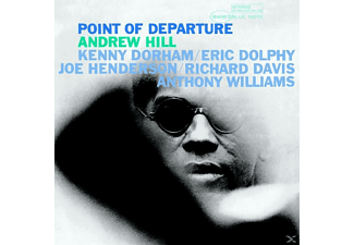 Andrew Hill - Point Of Departure (Rem.+Dl-Code) [Vinyl]