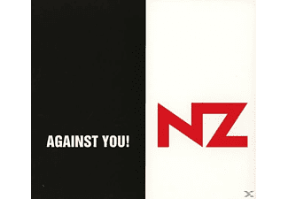 Nz - Against You! [CD]