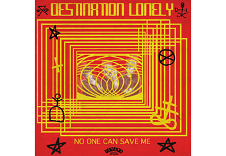 Destination Lonely - No One Can Save Me - (CD)