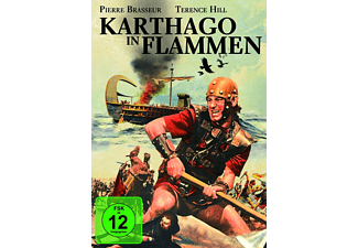 Karthago in Flammen [DVD]