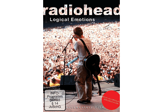 Radiohead - Logical Emotions - (DVD)