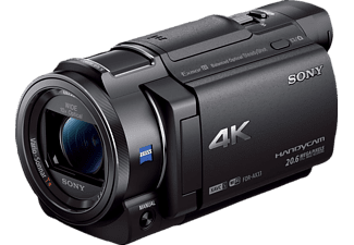 SONY Camcorder (FDR-AX33)