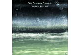Tord Ensemble Gustavsen - Restored, Returned - (CD)