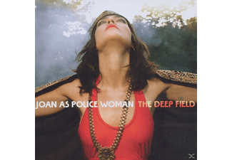 Joan As Police Woman - The Deep Field (Jewel Case) - (CD)