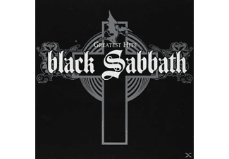 Black Sabbath Greatest Hits Black Sabbath Rock CD