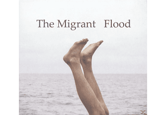 The Migrant - Flood - (LP + Bonus-CD)