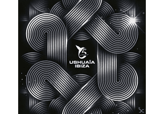 VARIOUS - Ushuaia Ibiza-The Album-5th Anniversary - (CD)