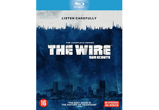 The Wire - The Complete Collection | Blu-ray