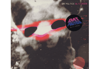 Dat Politics - Blitz Gazer - (CD)