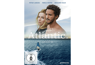 ATLANTIC [DVD]