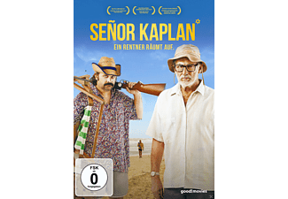 SENOR KAPLAN - (DVD)