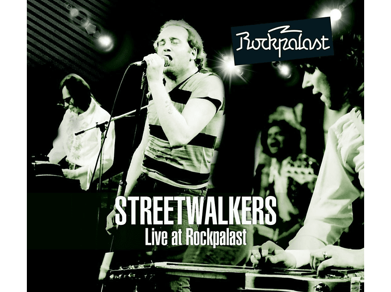 Streetwalkers - Live At Rockpalast [DVD]